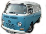vw camper vans for hire - More Details About Donald - classic vw camper van